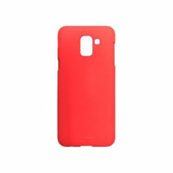 SF-JELLY SAMSUNG GALAXY A7 RED BACK CASE