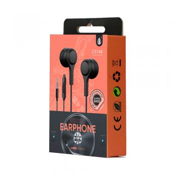 Mobile earphones One Plus C5146, Microphone - 20437