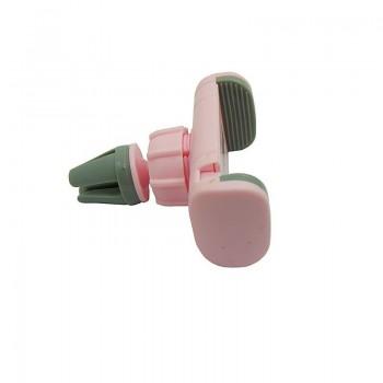 Air Vent Βάση αυτοκινήτου ροζ